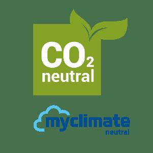 MyClimate: Kompensation der Unternehmensemissionen